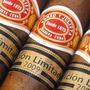 Aprovecha Excelentes Tabacos Cubanos