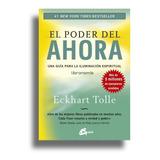 Libro El Poder Del Ahora, Eckhart Tolle