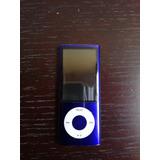 iPod Nano 5ta Generacion De 8gb Modelo A1320