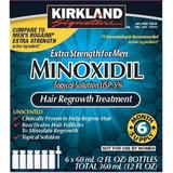 Libro Minoxidil Al 5% Kirdkland