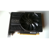 Tarjeta De Vídeo Evga Geforce Gtx1050 Ti 4gb