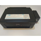 Impresora Multifuncional Epson L210 De Tinta Continua (150)