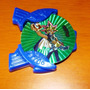 Juguetes Para Piñatas Lanza Tazo De Plastico Fiesta Cumpleño