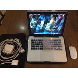 Macbook Pro Later 2011 I7 13 Pulgadas