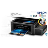 Impresora Epson  Multifuncional Tinta Continua L375 C11ce923