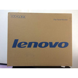 Monitor Lenovo 19  Nuevo Sellado D186wa (45j8989)