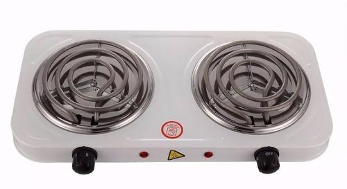 Cocina Electrica 2 Hornillas Compra Y Venta