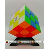 Yuxin Little Magic 3x3 Cubo Rubik Profesional, 10dlrs