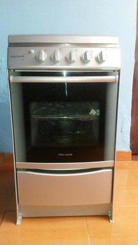 Cocina frigidaire de 20 gas americana tipo espejo bs f for Cocina tipo americana