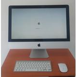 iMac 21.5 2009 Core 2 Duo 3.06ghz 8gb Ram 500gb Dd 256 Vídeo