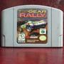 Top Gear Rally Nintendo 64 N64