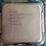 Procesador Intel Core I7 3770 3.4 Ghz