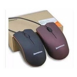 Mouse Óptico Usb Para Pc Laptop 3 Botones ($2) Laschimeneas