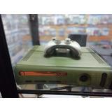 Xbox 360 60gb Muy Buen Estado Tiene El Chip Lt 3.0