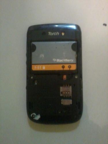 03095e39b5c Telefono Celular Black Berry Torch 9800