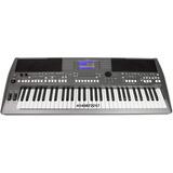 Teclado Yamaha Psr S670 Workstation