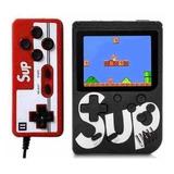 Sup Game Box Nintendo Retro 400 Juegos Con Control