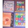 Cuaderno Espiral 6 Materias Grande