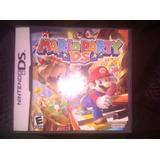 Juego Mario Party Nintendo  (15verdes)