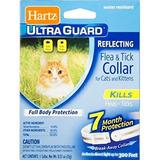 Collar Antipulgas Para Gatos Hartz