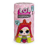 L.o.l. Surprise Hairgoals Makeover Series 2  23vrd