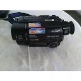 Camarav De Video  Grabadora Sony Handicha 200x Digital Zom