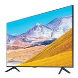 Televisor Samsung 58  Smart Tv Crystal Uhd 4k