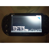 Sony Psvita + Memoria 16gb + Juego Original
