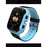 Smartwatch Reloj Inteligente Para Niños  Llamada Monitoreo