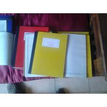 Libros Contables 500 Y De Licores 2.500 Tambien Combos De 5