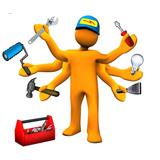 Servicios Generales: Albañileria, Plomeria, Electricidad