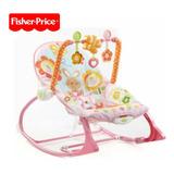 Mecedora Fisher Price