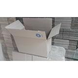 Cajas De Cartón Medidas: 40 X 30 X 30 Cm Nuevas