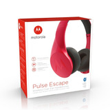 Audifonos Inalambricos Motorola Pulse Escape Over-ear Nuevos