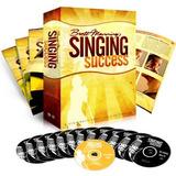 Curso De Canto Singing Success