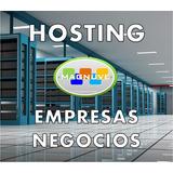 Hosting Web Plan Empresas Negocios X 1 Mes Cpanel Ssl Email