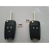 Carcasa Control Llave Telemando Chevrolet Cruze Orlando 2y3