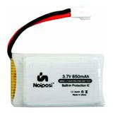 3.7v 850mah 25c Upgraded Lipo Battery For Syma X5c X5c-1 X5s