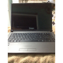 Lapto Siragon Nb3100 (partes Originales)