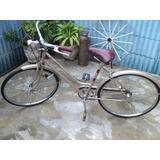 Antigua Bicicleta Huffy Rin 26 Dama Vintage