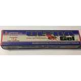 Ultra Gel 15g Elimine Cucarachas Y Chiripas