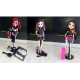 Muñecas Monster High Originales Como Nuevas!!!