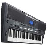 Teclado Yamaha Portatil Mod: Psre433