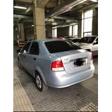 Chevrolet Aveo 4ptas 1.6 Lts 4 Cc