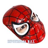 Mascaras Spiderman Hombre Araña Vengadores