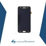 Pantalla Tactil Samsung J5 J3 J500 J320 J500m Brillo Ajustab