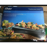 Parrillera Electrica Oster. ( Indoor Grill 4774)