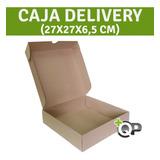 Caja De Cartón,  Empaque Para Envios , Regalo(2 Unidades)