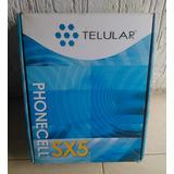 Telular Phonocell