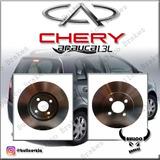Disco De Freno Chery Arauca